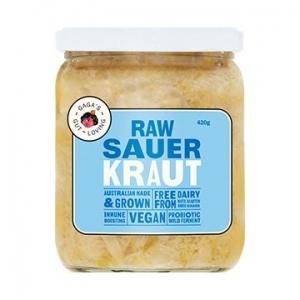 Gagas Gut Loving Sauerkraut 450g x 6