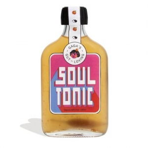 Gagas Gut Loving Soul Tonic 180ml