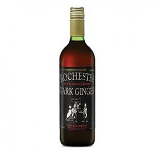 Rochester Dark Jamaican Ginger Non-Alcoholic 725ml