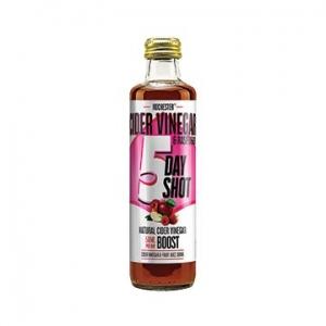 Rochester 5 Day Health Shot Apple Cider Vinegar + Raspberry 250ml