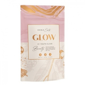 Edible Earth Glow Youth Elixir 200g