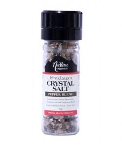 Nirvana Himalayan Crystal Salt - Peppercorns 90g