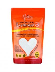 Nirvana Erythritol 100% Natural 750g