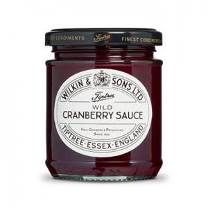 Tiptree Wild Cranberry Sauce 210g