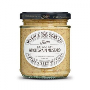 Tiptree English Wholegrain Mustard 185g