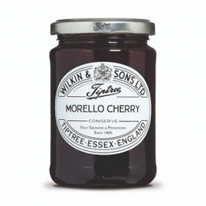 Tiptree Morello Cherry Conserve 340g