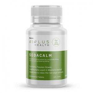 Bioplus Sedacalm 60tabs