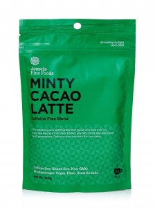 Jomeis Minty Cacao Latte 120g x 6 Display Box