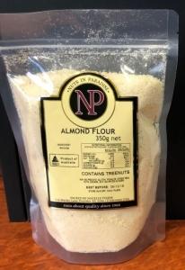 Australian Almond Flour 350g (NP)