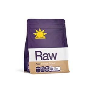 Amazonia RAW ACAI Freeze Dried Powder 50g