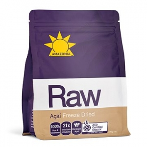 Amazonia RAW ACAI Freeze Dried Powder 700g