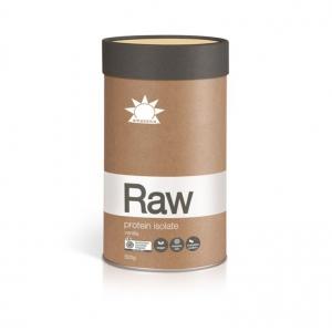 Amazonia RAW Vanilla Pea/Rice Protein Isolate 500g