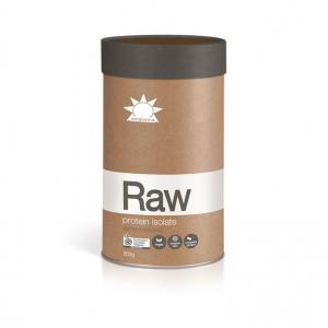 Amazonia RAW Cacao Coconut Pea/Rice Protein 500g