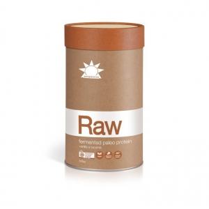 Amazonia RAW Paleo Fermented Protein Vanilla + Lucuma 500g