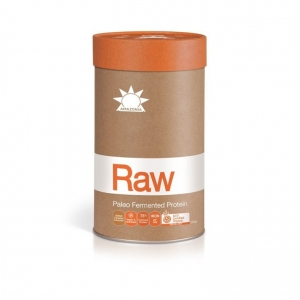 Amazonia RAW Fermented Paleo Protein Salted Caramel Coconut 500g