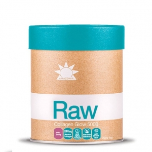 Amazonia RAW Collagen Glow 5000 200g