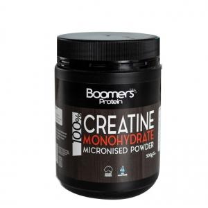 Boomers 100% Creatine Monohydrate 500g