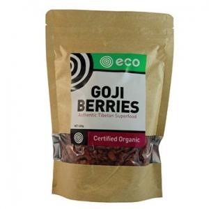 Eco Foods Organic Goji Berries 400g