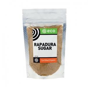 Eco Foods Organic Rapadura Sugar 250g