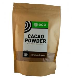 Eco Foods Organic Cacao Powder 500g