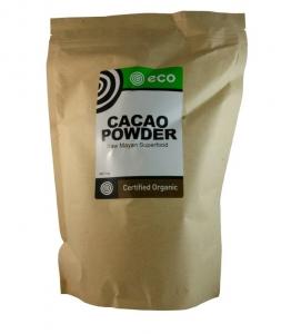 Eco Foods Organic Cacao Powder 1kg