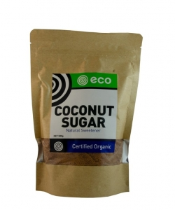 Eco Foods Organic Coconut Sugar 500g