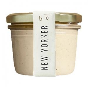 Botanical Cuisine Organic New Yorker Cashew Cheese 210g x 9