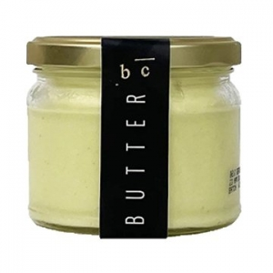 Botanical Cuisine Organic Cultured Butter 250g x 9