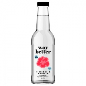 Happy Pantry Organic Salted Peanut Butter Crunchy 300g