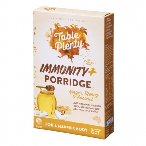 Table of Plenty Porridge Immunity Plus 400g