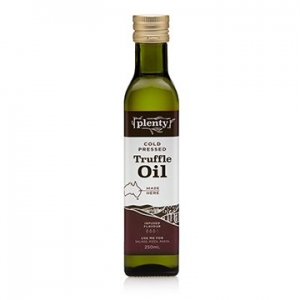 Plenty Cold Pressed Truffle Oil 250ml