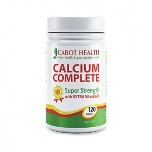 Health Directions Calcium Complete 120tabs