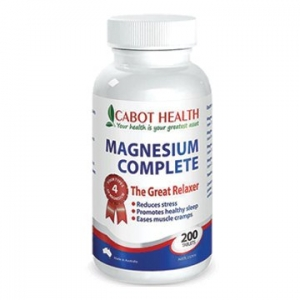 Health Directions Magnesium Complete 200tabs