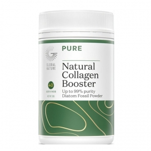 GN Organics Pure Natural Vegan Collagen Booster 30g