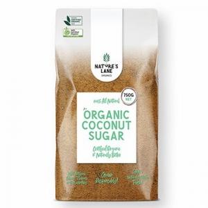 Natures Lane Organics Coconut Sugar 750g