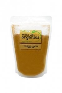 Natures Lane Organics Turmeric Powder 400g