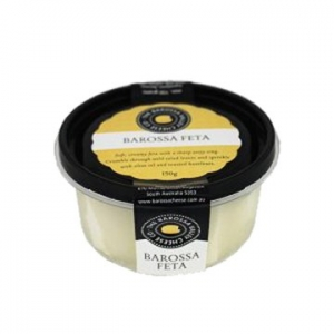 Barossa Valley Feta Cheese 150g x 6