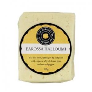 Barossa Valley Halloumi Cheese 150g x 6
