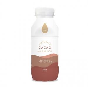Almo Naturals Cacao Almond Milk 300ml x 10