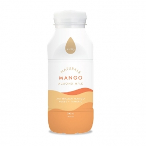 Almo Naturals Mango Almond Milk 300ml x 10