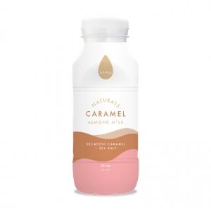 Almo Naturals Caramel Almond Milk 300ml x 10