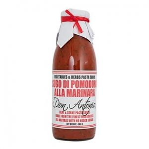 Don Antonio Marinara Tomato Sauce 500g x 6