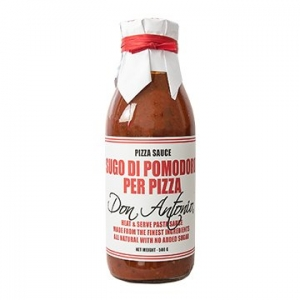 Don Antonio Pizza Sauce 500g x 6
