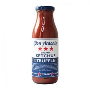 Don Antonio Organic Ketchup Truffle 400g x 8