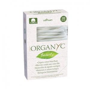 OYC Organic Beauty Cotton Buds 200's