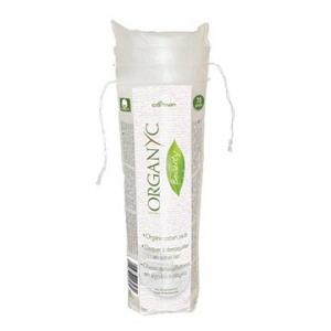 OYC Organic Beauty Cotton Pads 70's