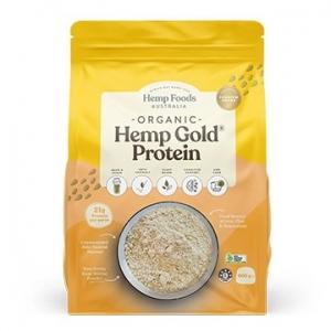 Hemp Foods Hemp Gold Protein 900g