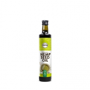 Hemp Foods Hemp Gold Oil 250ml