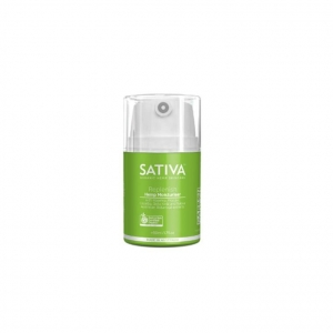 Sativa Organic Hemp Moisturiser REPLENISH 50ml