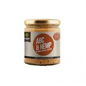 Grounded ABC and Hemp Spread 250g